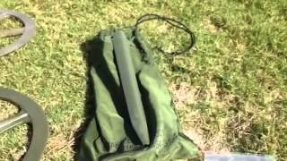 Download Military Surplus Base Station Antenna Mast Video