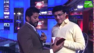 Download EXCLUSIVE: Sourav Ganguly's Life And Controversies- Story of Why Dada Hates Chappell | Vikrant Gupta Video