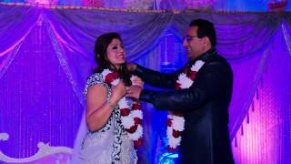 Download Reema & Mulchand's 25th wedding Anniversary Highlight- video   Glamorous Event Planners Video