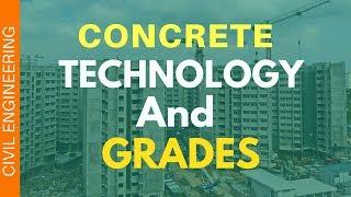 Download Concrete Technology In Hindi || Concrete Grades Video