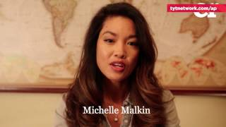 Download Why Michelle Malkin Should Have A SH**TY Birthday Video