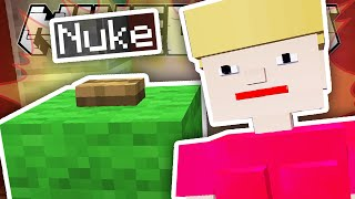 Download Minecraft | BABY SETS OFF A NUKE?! | Who's Your Mommy?! Video