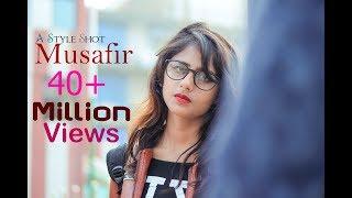 Download MUSAFIR   Love Story   A Style Shot   Sahil Mark & Niya Sharma   Atif Aslam   Amit Âmrìt Video