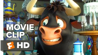 Download Ferdinand Movie Clip - Bull in a China Shop (2017) | Movieclips Coming Soon Video
