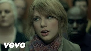 Download Taylor Swift - Ours Video