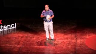 Download Los valores del rugby: Sebastian Perasso - TEDxResistencia Video