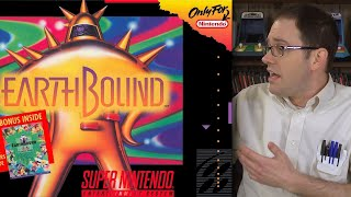 Download Earthbound (SNES) Angry Video Game Nerd: Episode 156 Video