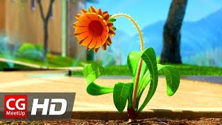 Download CGI Animated Short Film ″Weeds Short Film″ by Kevin Hudson Video