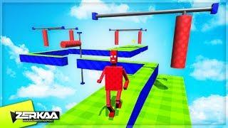 Download TOTAL WIPEOUT SIMULATOR (Run Jump Fail) Video