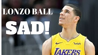 Download Lonzo Ball - ″SAD!″ - Rookie Of The Year Mix (Emotional) - HD Video
