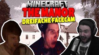 Download ICH GEH NICHT MEHR VOR! ✪ The Manor - Minecraft Horror Map Video