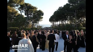 Download amfAR Gala Cannes Video