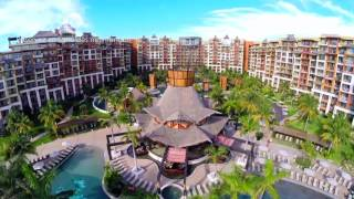 Download Villa Del Palmar - Cancun, Mexique Video