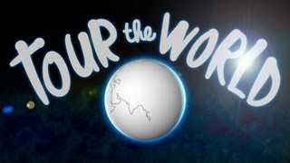 Download Tour the World - Official Music Video Video