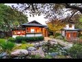 Download Classical Japanese Meets American Contemporary in Tiburon, California Video