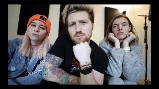 Download DISSMAS | Carly and Erin's Diss Track Video