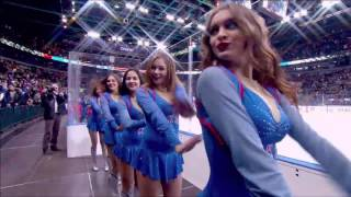 Download Can You Touch Me. Gagarin Cup WCF SKA vs Loko Game 3 Opening Video