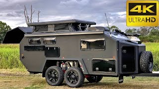 Download TOP 3: NEW OFF ROAD TRAILERS 2019 | Must Watch Camping Trailers Video