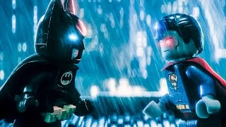 Download THE LEGO BATMAN MOVIE Trailer 1 - 3 (2017) Video