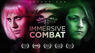 Download Immersive Combat Season One. 2018 launch trailer. Video