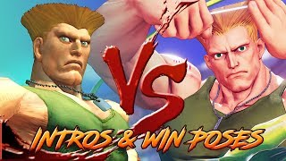 TOP 5 ″ABIGAIL MODS″ in Street FighteR V:AE! Free Download