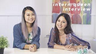 Download How to Land Your Dream Internship or Job   Interview w/ Intern Queen Lauren Berger Video
