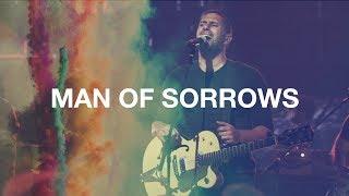 Download Man Of Sorrows - Hillsong Worship Video
