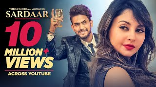 Download Sardaar: Vaibhav Kundra (Full Song) Manj Musik | Latest Punjabi Songs 2018 Video