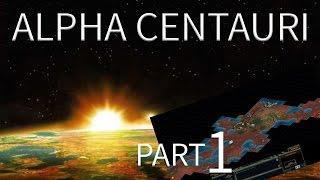 Download Alpha Centauri - Part 1 - Planetfall Video
