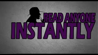 Download HOW TO READ ANYONE INSTANTLY | PSYCHOLOGICAL TRICKS Video