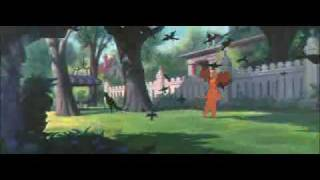 Download (Original 1955) Lady And The Tramp Trailer Video