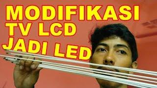 Download #VLOG6 Modifikasi TV LCD Jadi TV LED - Duwi Arsana Video