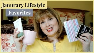 Download ❤️January 2016 Lifestyle Favorites Video