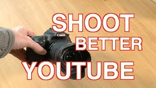 Download Good Video Camera Setup for Youtube Video