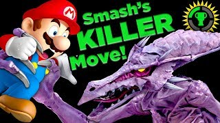 Download Game Theory: Why Ridley is Smash's Deadliest Fighter! (Super Smash Bros Ultimate) Video