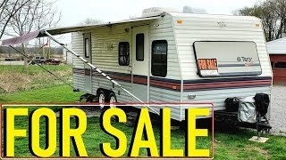 Download ** SOLD** Nice Couples Camper RV Video