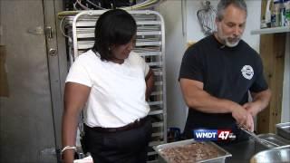 Download ROSENFELDS JEWISH DELI: Kitchen Insider Video