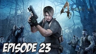Download RESIDENT EVIL 4 : ACTION INTENSE | Ep 23 Video