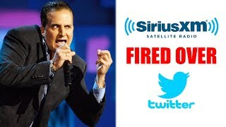 Download Nick DiPaolo Fired From SiriusXM (April 24, 2018) Video