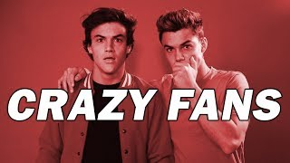 Download Crazy Dolan Twins Fans Are Invading Their Dads Funeral Video