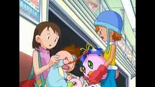 Download Digimon Momento Divertido El Metro Video