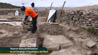 Download WARI, El gran complejo Video