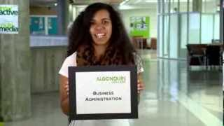 Download Why Business Administration? Video