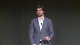 Download My Viral Experience | Michael Senatore | TEDxCMU Video