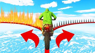 Download Which Way Is The RIGHT WAY?! (GTA 5 Funny Moments) Video