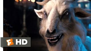 Download Drag Me to Hell (7/9) Movie CLIP - The Seance (2009) HD Video