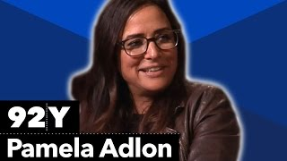 Download Pamela Adlon on her new show ″Better Things″ Video