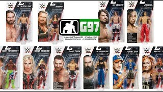 Download WWE Mattel Basic 81 + Basic 82 Pictures Revealed! NEW WWE FIGURE IMAGES Video