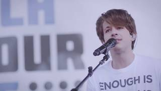 Download Charlie Puth - Change [Official Live Performance] Video