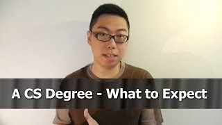Download Vlog: What to expect in a Computer Science course Video